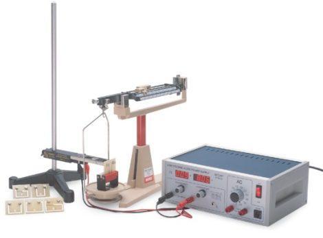 PASCO Echipament de bază pentru măsurarea curentului