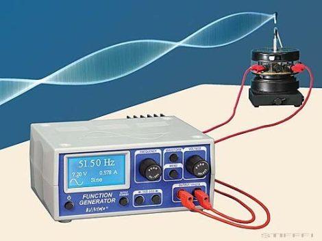 PASCO Generator de unde mecanice