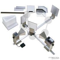 PASCO Set de accesorii pentru microunde