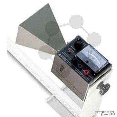 PASCO Receptor cu microunde
