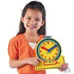 Cunoașterea ceasului și calendarului